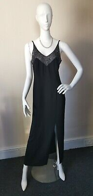 £39 • Buy PRINCIPLES Sequin Beaded Flapper Party Dress Size 12