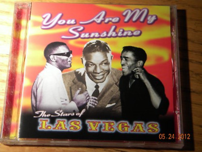 You Are My Sunshine Stars Of L - Various (CD) (1998) • 2.15£