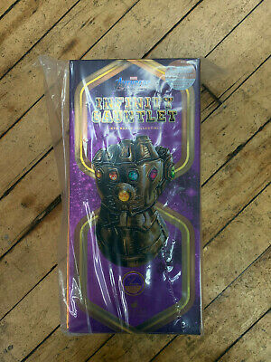 $10.50 • Buy Marvel Hot Toys Infinity Gauntlet 1/4 ACS 007 Avengers End Game Figure NO RES!