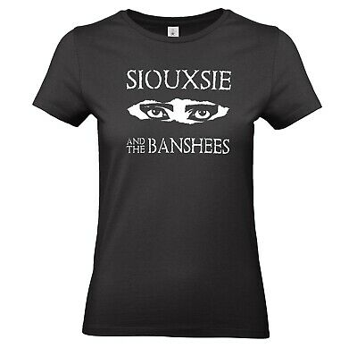 £16.99 • Buy Siouxsie And The Banshees T-Shirt
