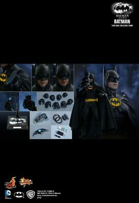 $ CDN727.79 • Buy Hot Toys MMS293 - DC Comics - Batman Returns - Batman