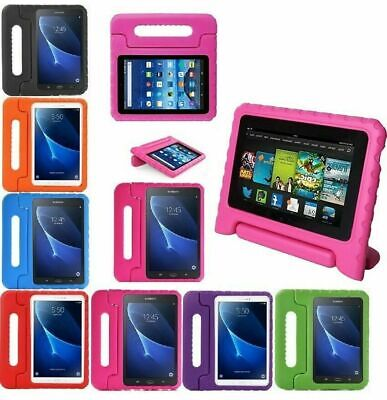 TOUGH KIDS SHOCKPROOF EVA FOAM STAND CASE Cover For Samsung Galaxy Tab 7  Tablet • 7.89£