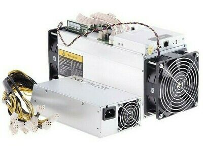 AU500 • Buy Bitmain Antminer S9i 14TH/s 16nm ASIC BTC Bitcoin Crytocurrency Miner With PSU