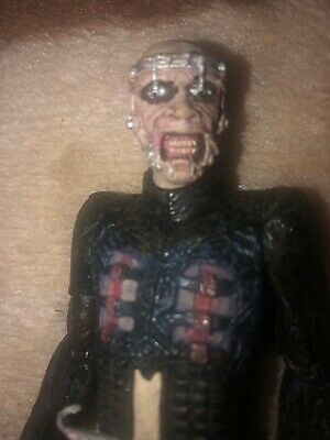 Clive Barker. Hellraiser Figure + Hollows Witch Figure.  • 35.89£