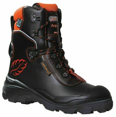Arbortec Aquafell Xpert Class2 S3 Chainsaw Boot, Suitable For Stihl & Husqvarna • 145£