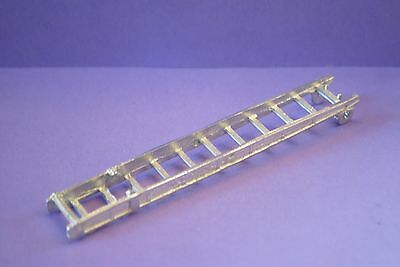£4.45 • Buy Dinky Fire Engine Base Ladder No.955/ 555 White Metal Casting / Spare Parts