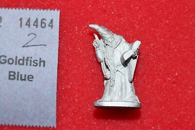 Grenadier Models Fighting Men Wizards And Priests Wizard ADD Fantasy Figure New • 11.99£