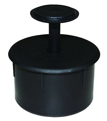 $ CDN18 • Buy Boat Marine Pedestal Seat Base Plug 1.77  Seals Hole When Seat Is Out Ezout Pin