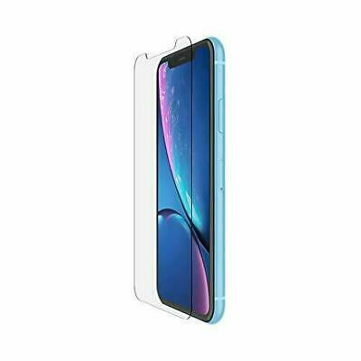 AU19.99 • Buy Belkin Screen Force Tempered Glass Screen Protector For IPhone X & Xr