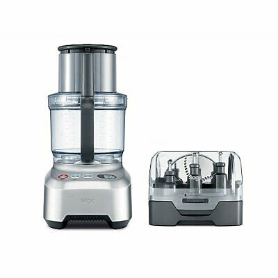 View Details Sage The Kitchen Wizz Pro Food Processor 2.5L 2000w • 399.99£