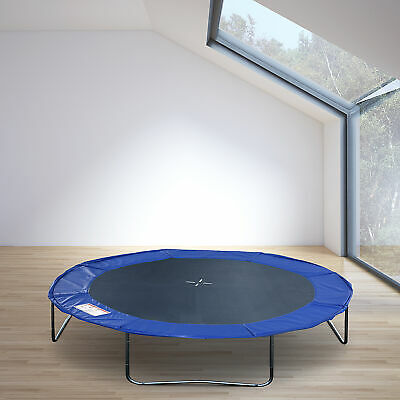 £40.99 • Buy HOMCOM 8FT Trampoline Pad PVC Replacement Safety Surround Spring Cover Padding