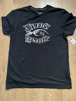 Vans Off The Wall T-shirt Size Large Mens Brand New • 24.99£