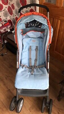 Graco Mirage Travel System • 38£