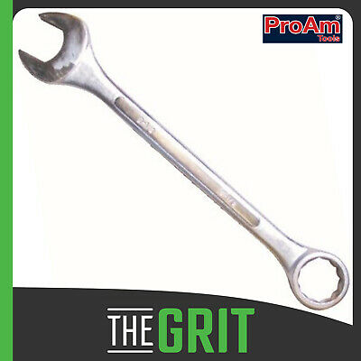 AU60.80 • Buy ProAm By KC Tools 1-3/4  Raised Panel Combination Spanner