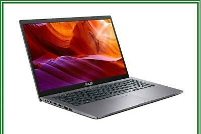 AU699 • Buy NEW ASUS Laptop D509BA 15.6  HD AMD A9 9425 512GB SSD 8GB Radeon R5 Vivobook