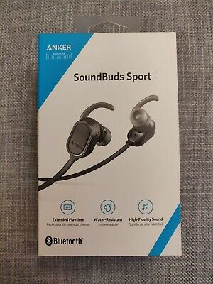 AU26.20 • Buy Anker Soundbuds A3233H11