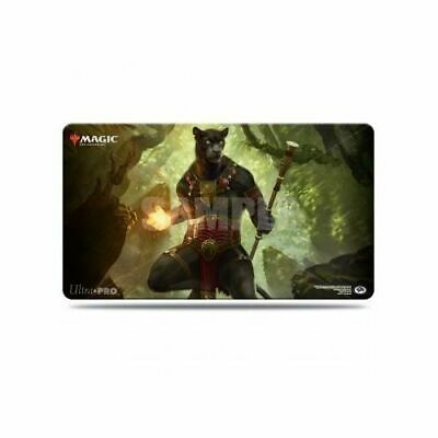 MTG: Magic Commander 2018 V3 Std Playmat - Brand New & Sealed • 21.30£