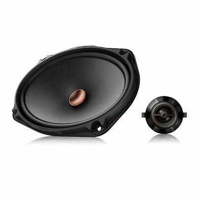 AU239.46 • Buy Pioneer TSD69C  D  Series 6x9  Component Speakers