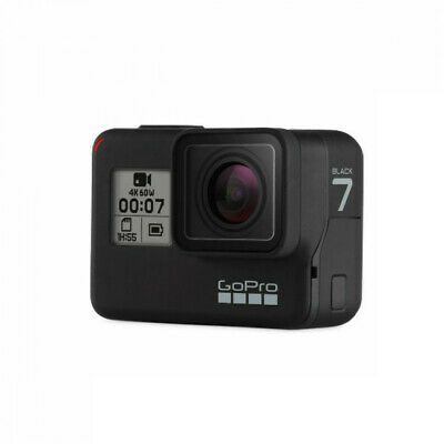 AU449.95 • Buy GoPro Hero 7 Black RRP $499.95