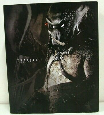 AU10 • Buy Hot Toys Predators - Tracker Predator 1/6TH Collectible Figure With Hound Frm $1