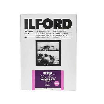 Ilford Multigrade V RC Deluxe Photographic Paper | Glossy • 12.99£