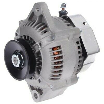 AU395 • Buy Alternator To Suit Holden Rodeo KB TF With 4ZD1 4ZE1 Engine - 3y Warranty