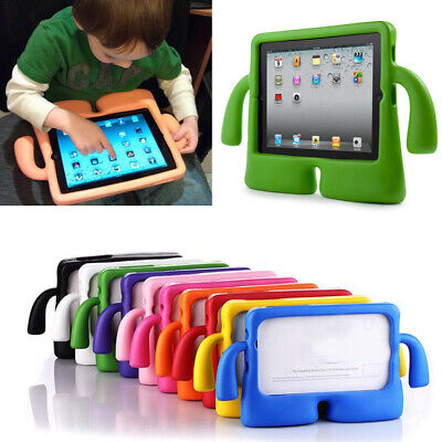 AU31.98 • Buy Kids Shock Proof Heavy Duty Case Cover For IPad 7th Gen 10.2 Pro 10.5 Air 3 2019
