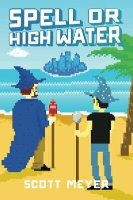 AU14.19 • Buy Spell Or High Water Magic 2.0