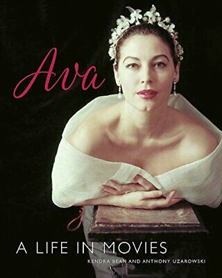 Ava Gardner A Life In Movies • 17.10£