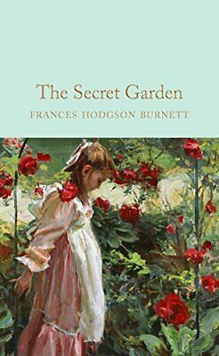 The Secret Garden Macmillan Collectors Library • 6.57£