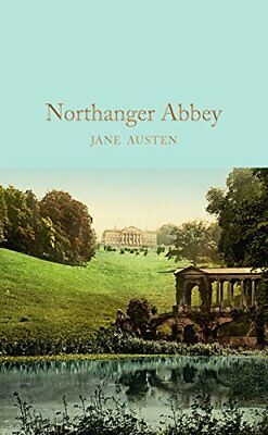Northanger Abbey Macmillan Collectors Library • 6.79£