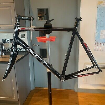 View Details Scott CR1 Pro Carbon Frame - Immaculate Condition • 320.00£