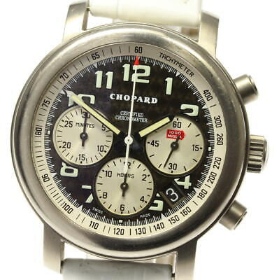 £1587.46 • Buy Chopard Mille Miglia 8407 Chronograph Date Automatic Men's Watch(a)_531417