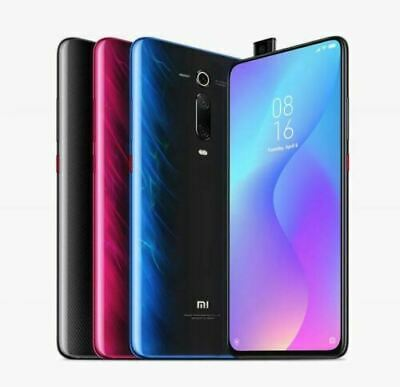 $344.99 • Buy New Xiaomi Mi 9T 6.39 Inch 4G Dual Sim 6GB RAM 48MP Factory Unlocked Smart Phone