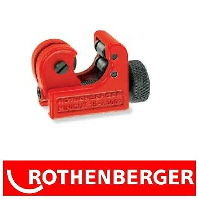 £25 • Buy Rothenberger MiniMAX Tube Cutter (3-28mm)- 70015