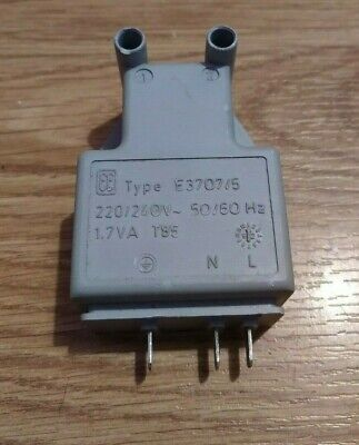 Vaillant 091235 Ignition Transformer Combicompact Thermocompact Vc Vcw • 20£