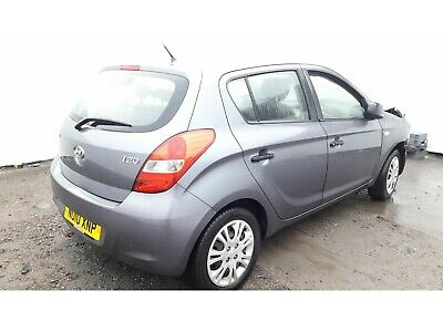 Hyundai I20 1.2 16v 2010 Breaking For Salvage Spare Parts • 5£