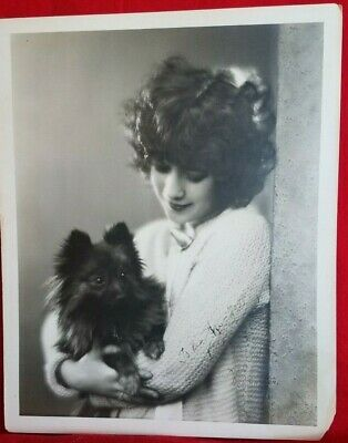 $ CDN33.05 • Buy Francine Larrimore Silent Actress Signed (photo By Louis Smith Stamped) 8x10