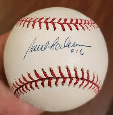 $ CDN13.22 • Buy Paul Lo Duca Loduca Signed Official Major League Baseball W/COA