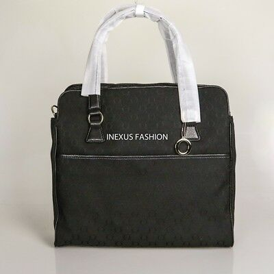 AU125.99 • Buy OROTON BABY BAG BLACK Clearance Sale RRP$495 SIGNATURE O TOTE New