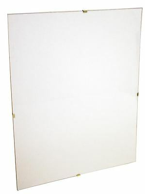 Clip Frame Picture Photo /Poster Frameless A4 A4 A5 A1 Certificate Size - Packs  • 7.68£