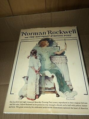 $ CDN33.32 • Buy Norman Rockwell And The Saturday Evening Post: The Middle Years 1928-1943 Book