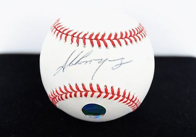 $ CDN26.40 • Buy ABRAHAM MUNOZ PSA/DNA Rawlings Official National League Autographed Baseball
