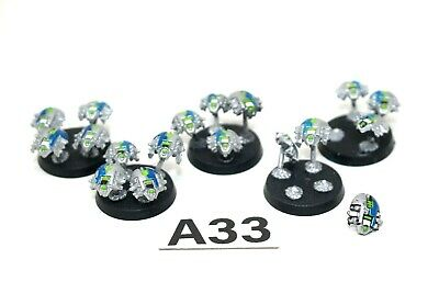 £14.59 • Buy Warhammer Necrons Scarab Swarms - A33