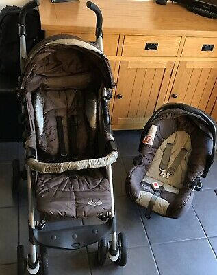 Graco Mosaic Travel System • 15£