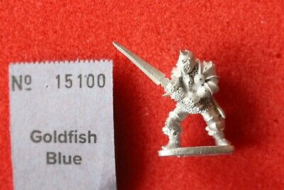 Grenadier Models Fantasy Warriors 1435 Evil Foot Knights Knight Warrior Figure F • 11.99£