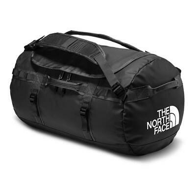 New Large North Face Pack-able Base Camp Hiking Traveling Duffle Bag W/ Straps • 75.96£