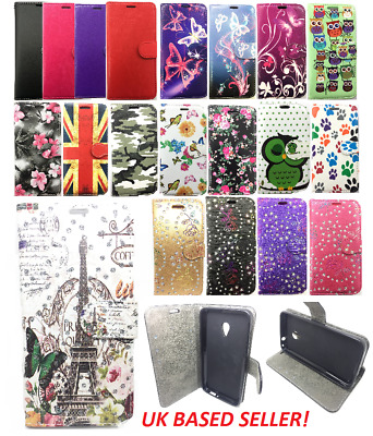 For Sony Xperia XA2 H3113 H3123 H4113 - Magnetic Wallet Flip Case Book Cover • 3.99£
