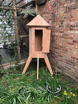 Naturalbeehives For Honey Bees Observation Beehive Bee Hive Beekeeping Education • 390£