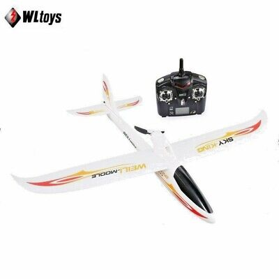 $79.99 • Buy WLtoys F959 2.4G Radio Control 3 Channel RC Airplane Fixed Wing RTF SKY-King